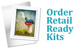 Make Your Giclee Prints Retail Ready