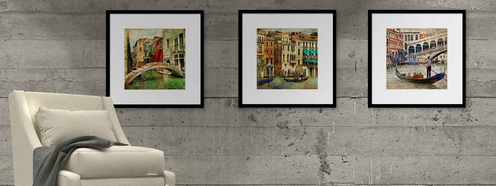 Print and Frame Your Artwork or Photos Online. Order Now!