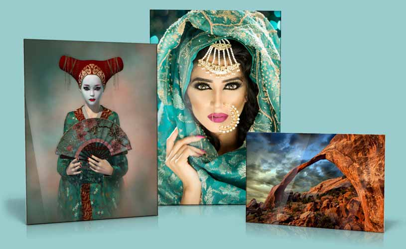 Acrylic Prints Hi-definition Prints Ready to Hang
