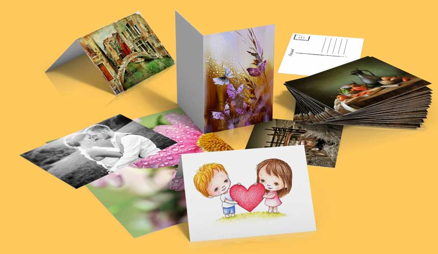 Fine Art Greeting and Postcards
