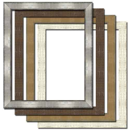 Picture Frame Matting | Custom Cut Mats Online | FinerWorks